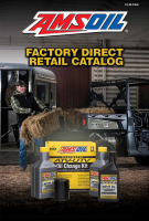 Order a Free AMSOIL Catalog