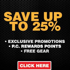 AMSOIL Preferred Customers Save 25% on Product Cost and Receive Exclusive Promotions