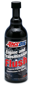 Engine and Transmission Flush (FLSH)