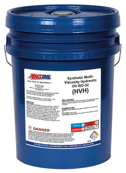 Synthetic HV Hydraulic Oil ISO 32 (HVH)