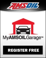 AMSOIL Virtual Garage